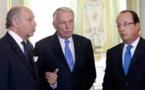 Ayrault nommé ministre des Affaires étrangères, retour des écologistes au gouvernement