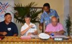 Le SPCPF et cinq communes passent à l'Actes