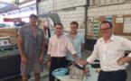 Renault Sodiva sert de référence écolo aux concessionnaires de Nouvelle Zélande