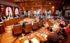 """Le """"Oui mais"""" du CESC au projet de loi du Pays sur les fondations"""