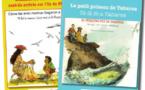 Deux légendes de Rapa nui traduites pour les enfants