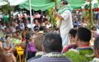 Tapura Huiraatira : les pro-Fritch créent leur parti politique