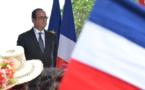 Musée de Taputapuatea : Hollande annonce un soutien financier et technique de l'Etat