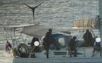 Trafic de cocaïne : les trois sud-américains transférés à Paris en fin de semaine