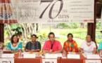L'assemblée de Polynésie française fêtera ses 70 ans le 11 mars