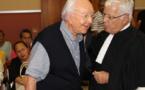 Affaire du SED : le premier président de la cour d'appel réagit aux accusations lancées par Gaston Flosse