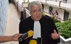 L'affaire de corruption Haddad-Flosse n'est pas prescrite