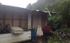 Mahina : Pas de tôles pour refaire leur toiture