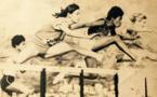 L'ancienne sprinteuse Dominique Chaze s'est éteinte