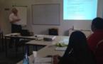 Piratage informatique: une formation pour sensibiliser les cadres communaux