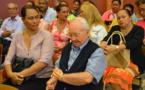 Justice : Pascale Haiti et Gaston Flosse rattrapés par l'affaire de la vaisselle