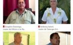 Une communauté de communes au sud de Tahiti ?