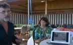 La société Froid de Polynésie s'interroge sur la saga du Swac