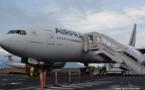 Début des négociations à Air France