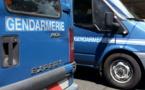 Mataiea : Ivre, le scootériste finit aux urgences après une chute dans un fossé