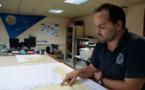 Mieux comprendre les dessous des cartes marines