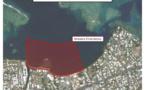 Pirae interdit la baignade aux embouchures des rivières