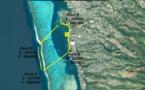 Trois zones de pêche réglementées à Punaauia