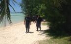 Moorea : action coup de poing des mutoi contre les kitesurfeurs