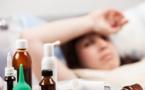 L'épidémie de grippe saisonnière est confirmée