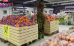 Consommation : l'indice des prix mensuel baisse de 0,6% en février
