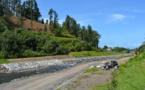 Aménagement de la rivière Taharu'u : un mauvais exemple ?
