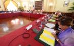 Contrat de projets : les travaux tardent à démarrer dans les communes