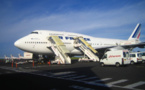 Air France : discussions difficiles entre la direction et le syndicat Usaf/Unsa