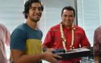 Le gouvernement offre 22 packs numériques aux étudiants de Poly3D
