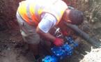 Mahina : De grosses fuites mettent à mal les trois bassins de Mahinarama