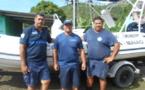 Matériel de kitesurf saisi : les policiers réagissent