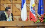 """Attentats à Bruxelles: Marcel Tuihani """"exprime sa compassion"""""""