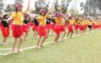 Record du monde de 'ori tahiti : Les mexicains n'ont pas réussi à battre le fenua, ce samedi