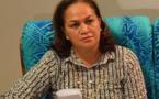 Tina Cross jette un pavé dans la mare de Secosud
