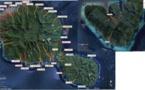 A Tahiti, 10% des rivières seulement sont dans un état correct