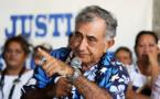 L'AFP oublie le candidat Temaru à l'élection présidentielle