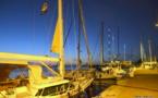 Les yachts et plaisanciers nous ont rapporté 1 milliard Fcfp en 2015
