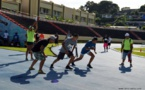 Police municipale Pirae : plus de 500 candidats ont passé l'épreuve du 100 mètres