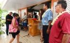 """Sinistrés de la côte est : 41 familles ont reçu leurs bons d'aides en matériaux """"AAHI"""""""