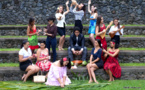 Young Tahitian Leaders : les jeunes imaginent leur avenir