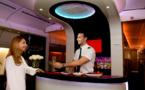 Une croisière aérienne privée passera par Tahiti