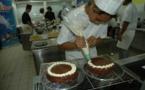 Lycée hôtelier : qui sera le meilleur pâtissier ?