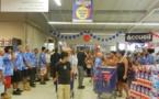 """L'ouverture du Carrefour de Taravao n'est pas """"une atteinte à la libre concurrence"""""""