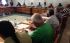 Hitia'a o te ra : Le conseil municipal préfère la défusion à la communauté des communes