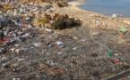 Journal des enfants : La terre a tremblé autour du Pacifique, pourquoi ?