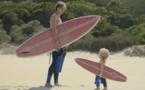 Les bébés Evian de retour ( et cette fois ils surfent)
