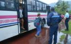 Moorea : Opération anti-drogue dans les collèges d'Afareaitu et Paopao