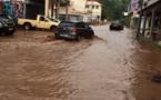 Des inondations un peu partout sur la Société et les Australes