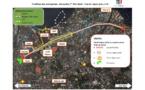 Triathlon des entreprises : circulation modifiée dimanche à Pirae