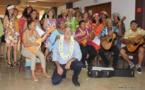 Tribunal de commerce : Bernard Fouqueré tourne la page de vingt ans de Polynésie